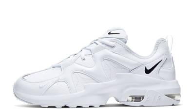 Nike Air Max Graviton White