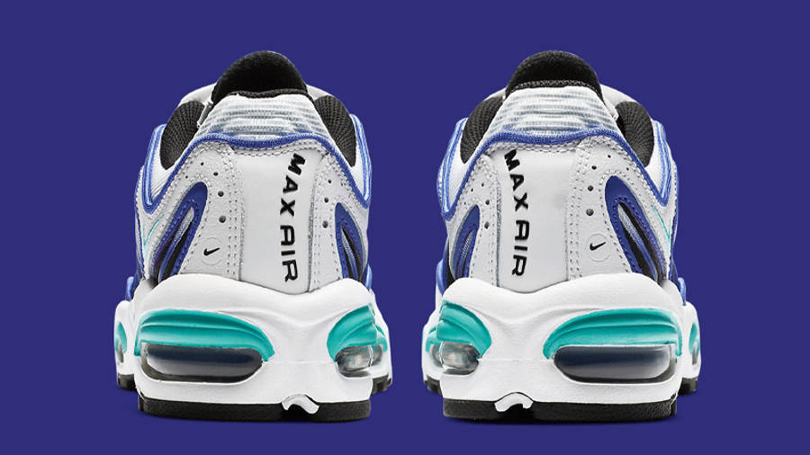 Nike Air Max Tailwind 4 Grape Back