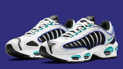 Nike Air Max Tailwind 4 Grape Front