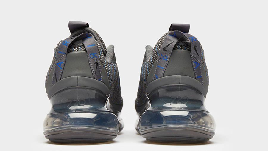Nike MX-720-818 Grey back