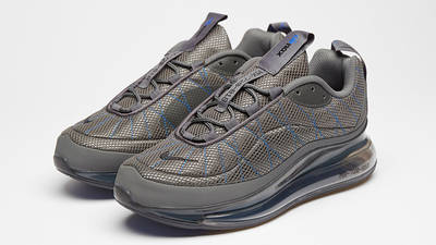 Nike MX-720-818 Grey front