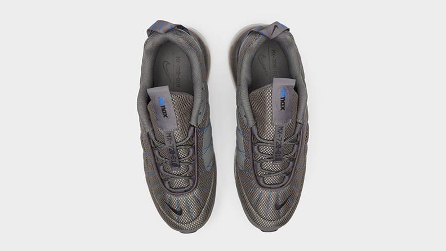 Nike MX-720-818 Grey middle