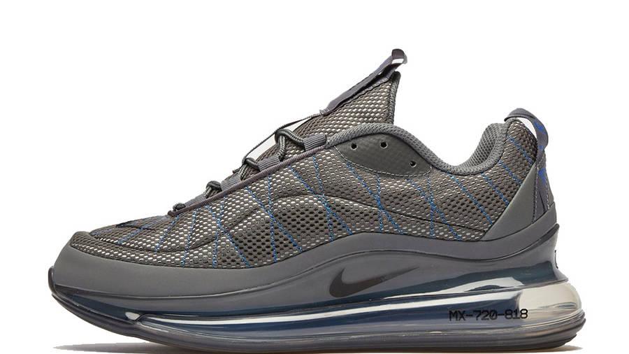 Nike MX-720-818 Grey