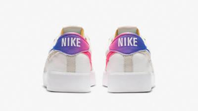 Nike SB Bruin React T White Pink Blast CV5980-100 back
