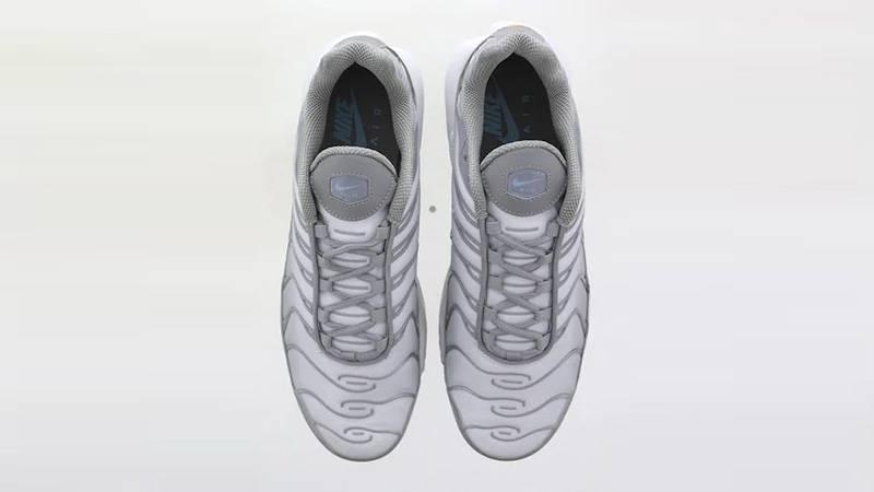 light grey tns