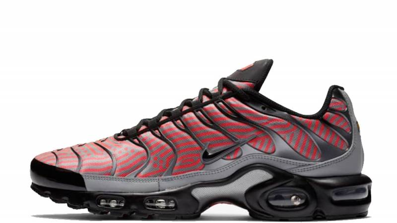 Nike Tn Air Max Plus Red Blue Where To Buy Cw7575 001 The