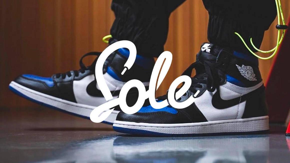 Mega Nike Discount Code, Rare Jordan 1s