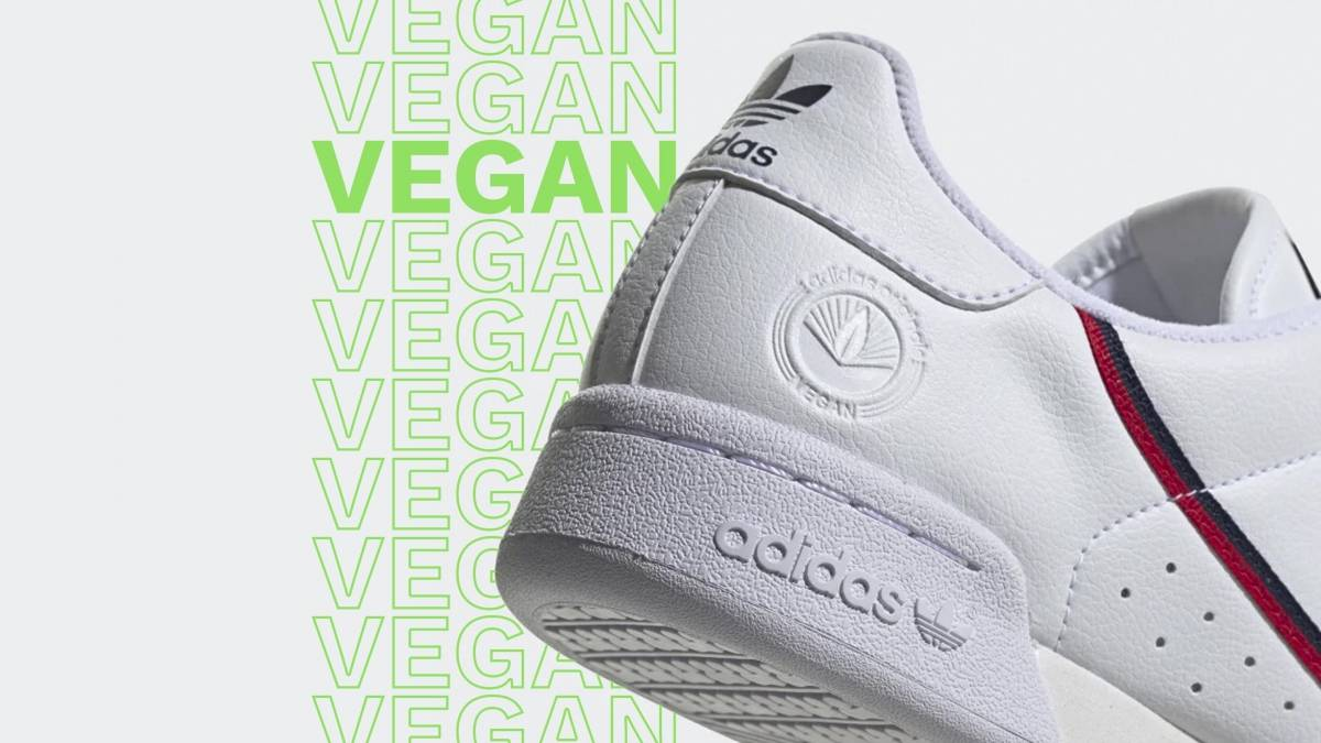 The adidas Vegan Collection is Available Now! | The Sole