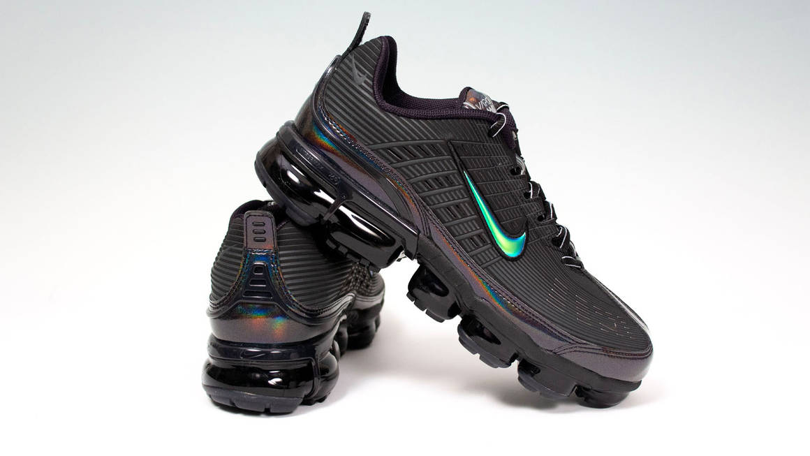 How Does The Nike Air Vapormax Fit And