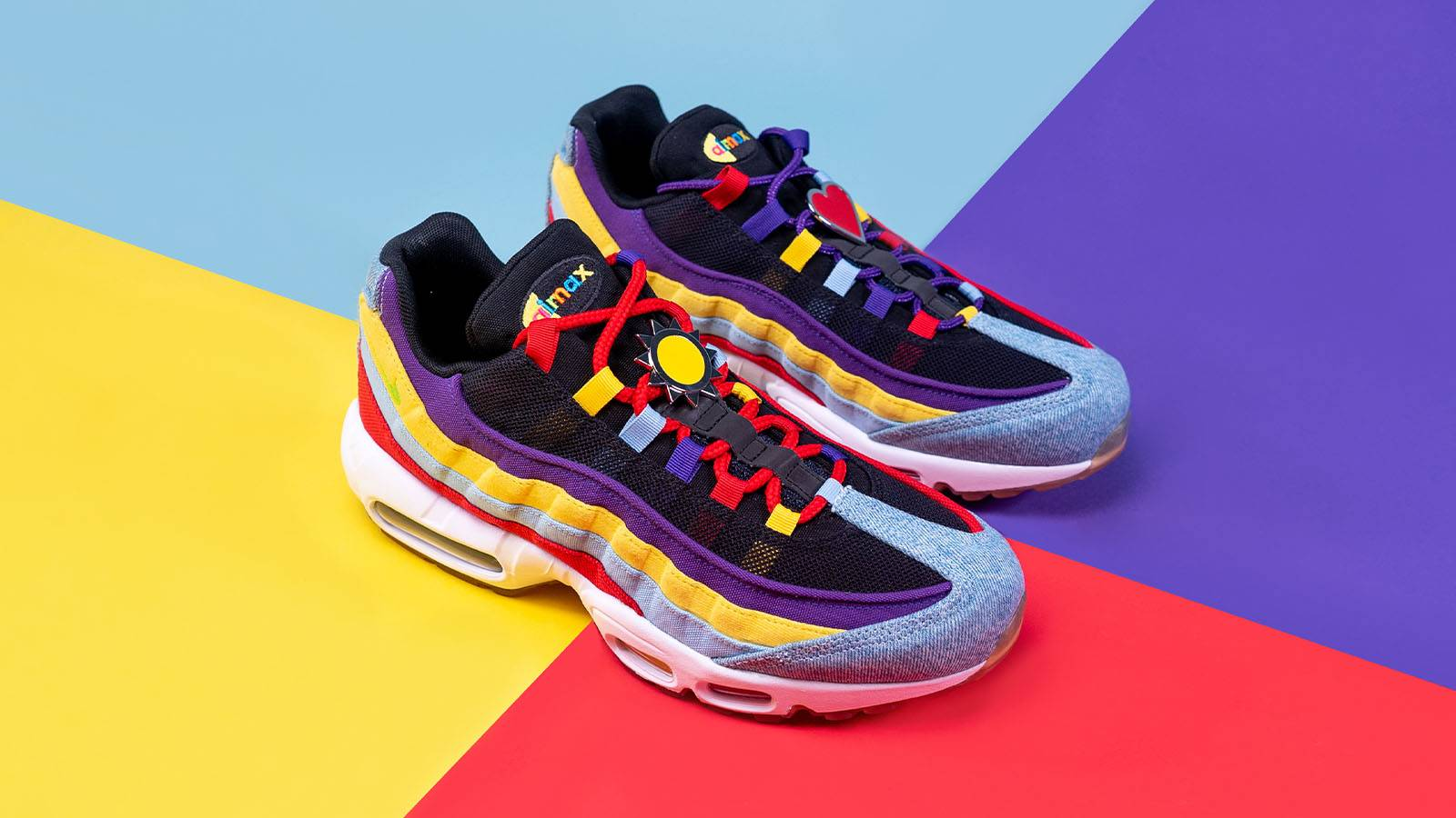 How Does the Nike Air Max 95 Fit and is