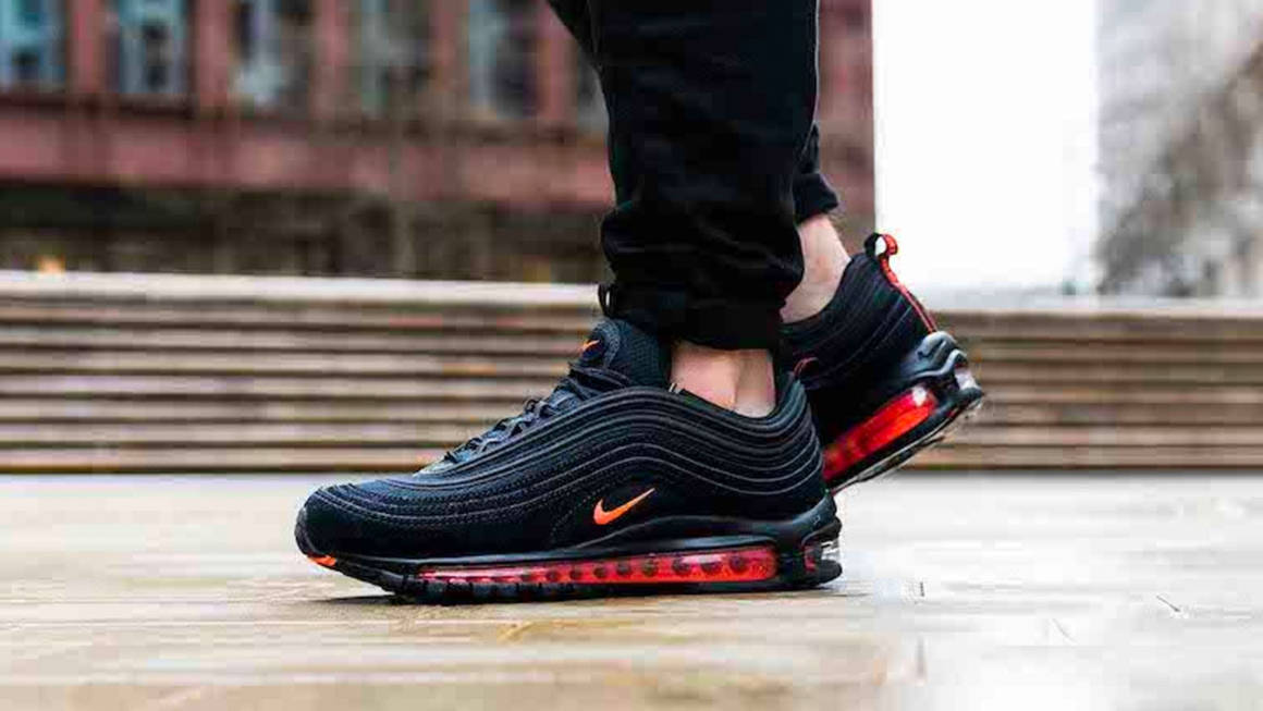 How Does The Nike Air Max 97 Fit And Is It True To Size?   The ...