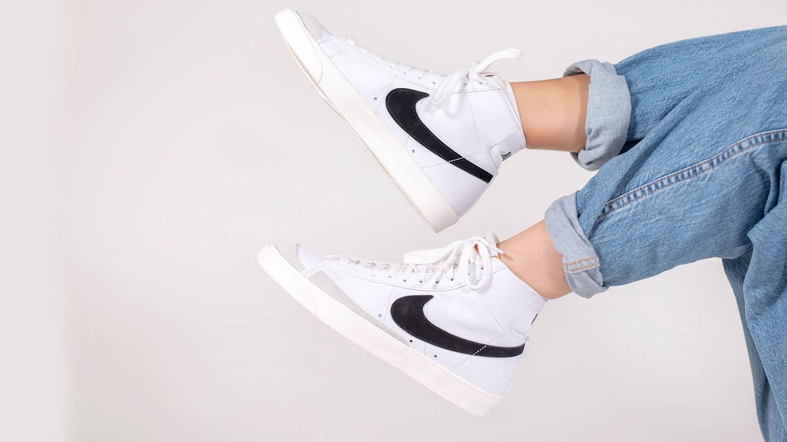 Everything About Nike Blazer Sizing And