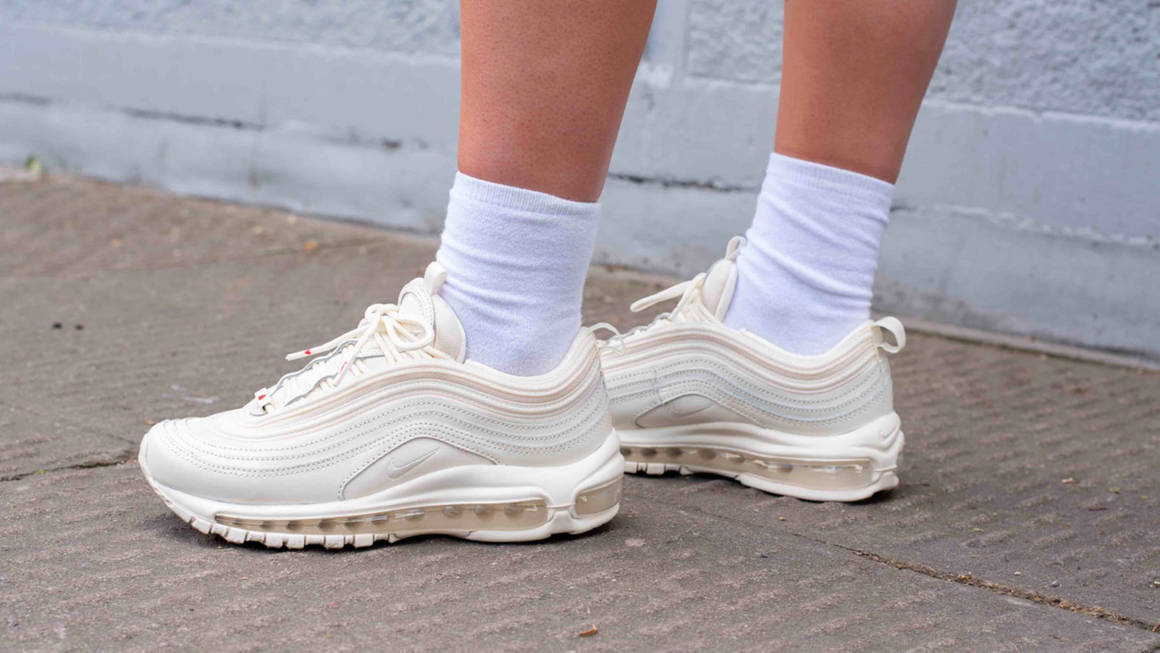 How Does The Nike Air Max 97 Fit And Is It True To Size? | The ...