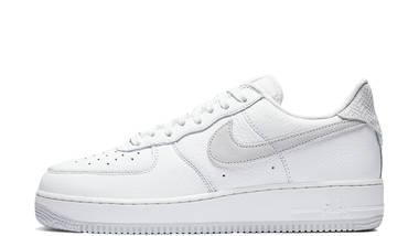 Latest Nike Air Force 1 (AF1) Trainer