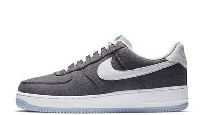Nike Air Force 1 07 Iron Grey