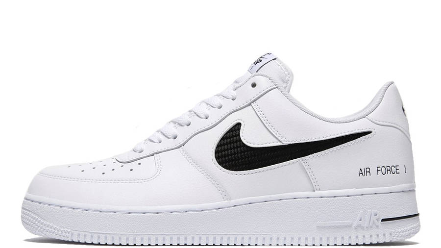 tassa miliardo In bocca al lupo  Nike Air Force 1 Low Mesh White Black - Where To Buy - undefined | The Sole  Supplier