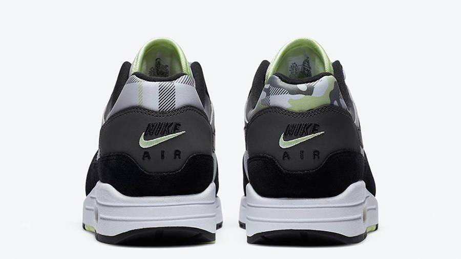 Nike Air Max 1 Remix Pack Grey Black   Where To Buy   DB1998-100 ...