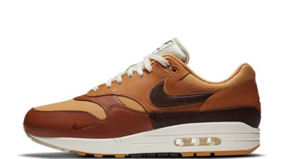 Nike Air Max 1 SD Brown & Pearl Snkrs Day 2020