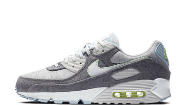 Latest Nike Air Max 90 Trainer Releases
