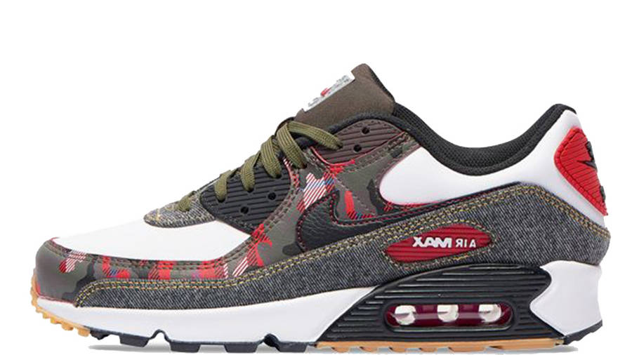 Nike Air Max 90 Remix Pack Camo   Where To Buy   DB1967-100   The ...