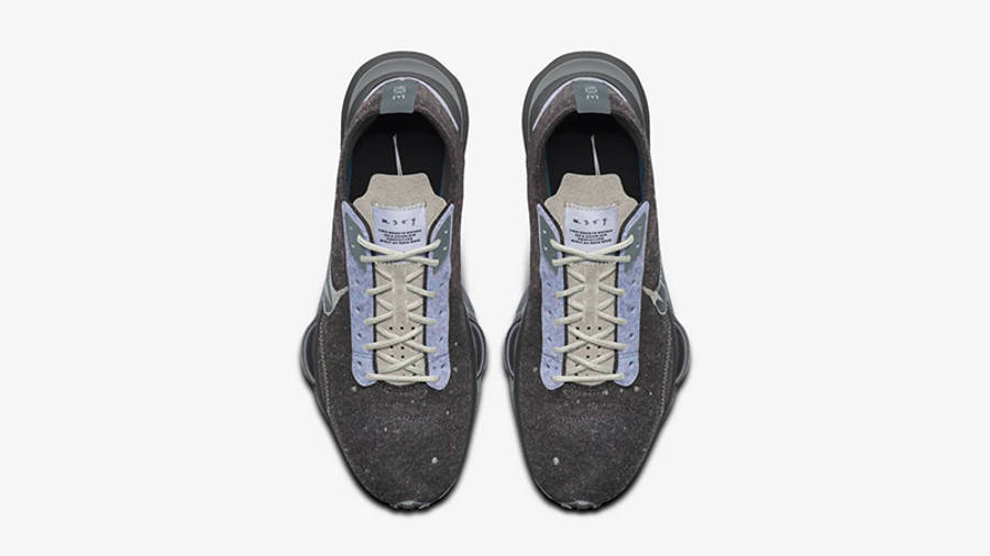 Nike Air Zoom Type Premium By You CW0412-991 middle