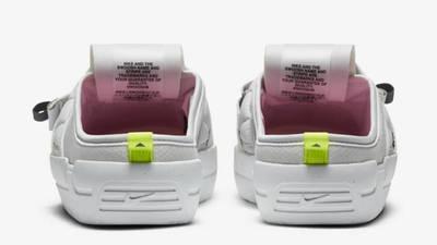 Nike Off-Line Vast Grey Back