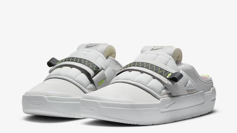 Nike Off-Line Vast Grey Front