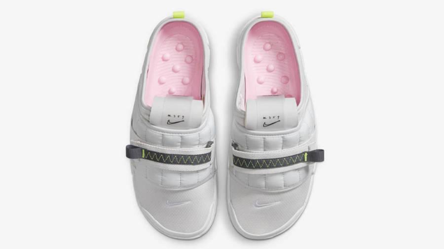 Nike Off-Line Vast Grey Middle