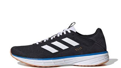 Noah x adidas SL20 Black Blue