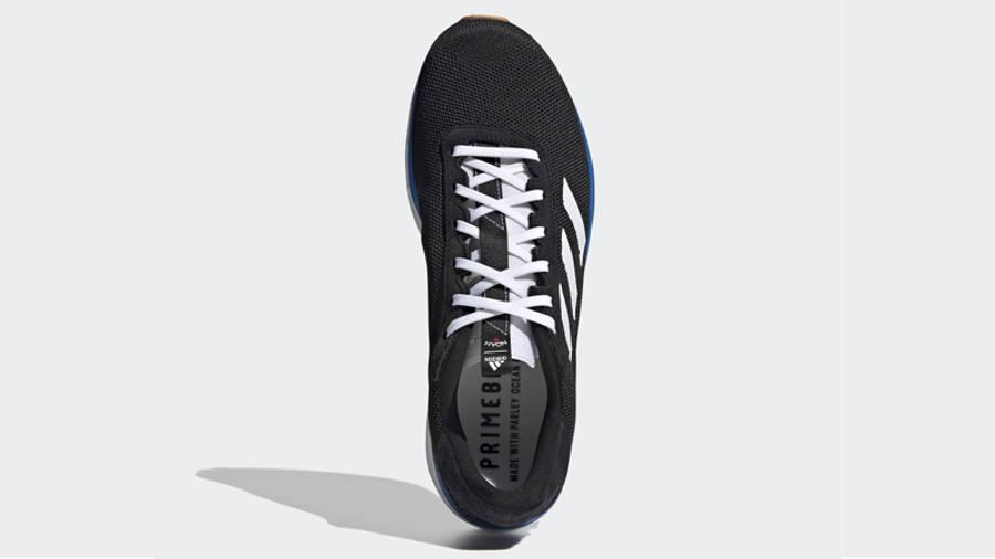 Noah x adidas SL20 Black White Middle