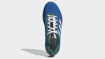Noah x adidas SL20 Blue Green Middle