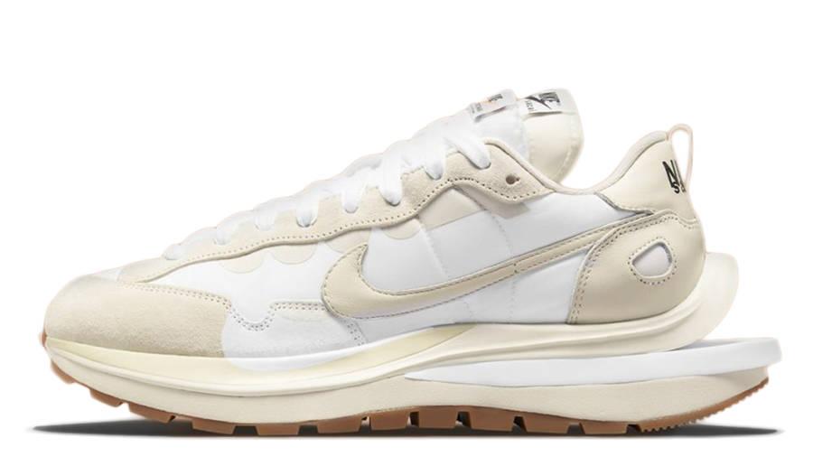 sacai x Nike VaporWaffle White Sail DD1875-100
