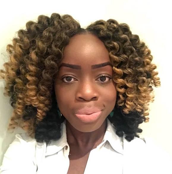 Letitiah Obiri - Content Writer