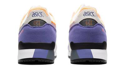 ASICS GEL-Lyte 3 OG Orange Purple 1191A266-102 back