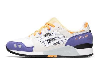 ASICS GEL-Lyte 3 OG Orange Purple 1191A266-102