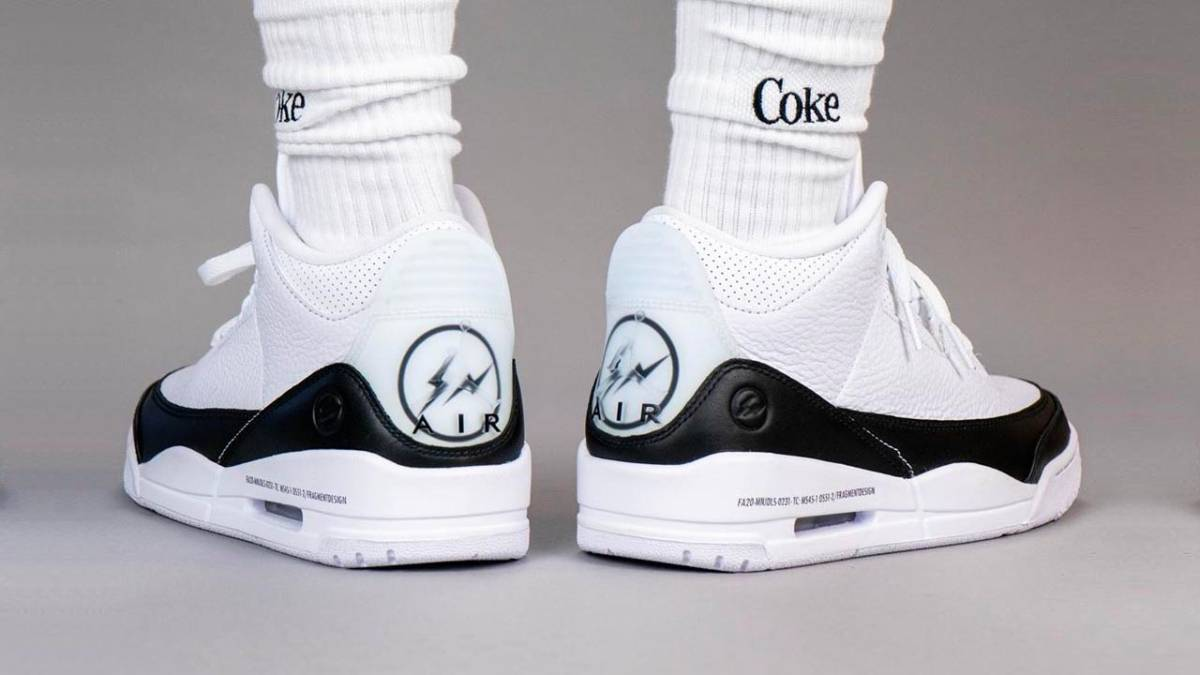 air jordan 3 retro sp