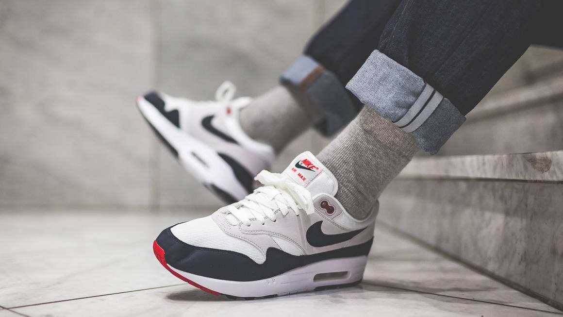 The 25 Best Nike Air Max 1 (AM1) Colorways of All Time | The Sole ...