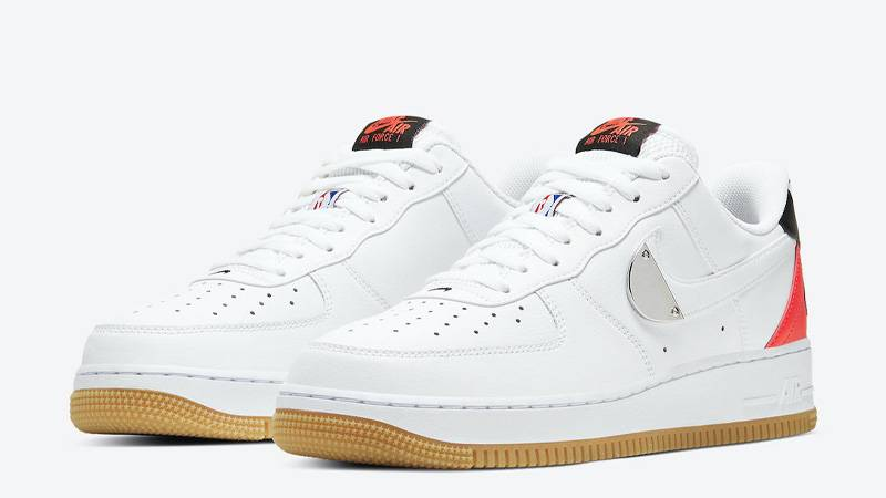 air force 1 enfant nba