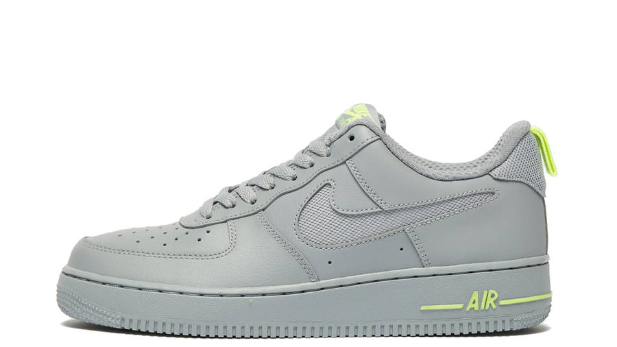 Nike Air Force 1 07 LV8 Particle Grey