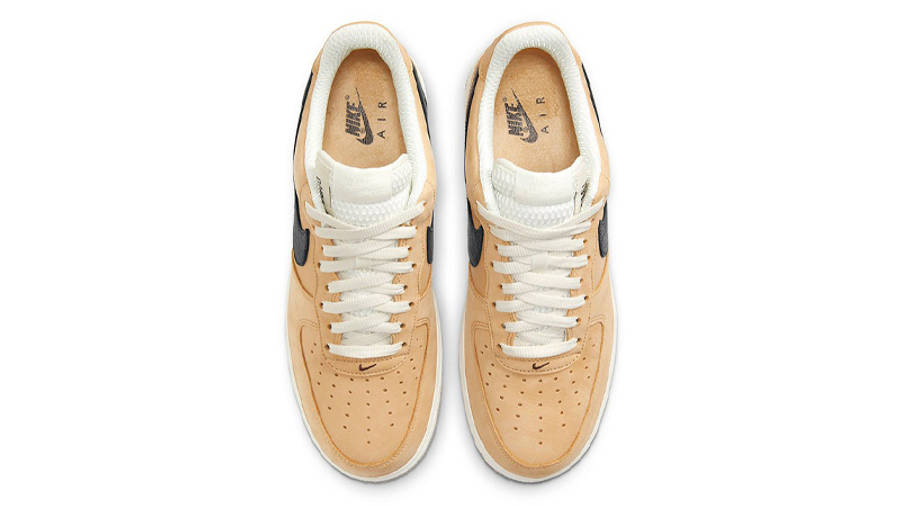 Nike Air Force 1 Manchester Bee Middle