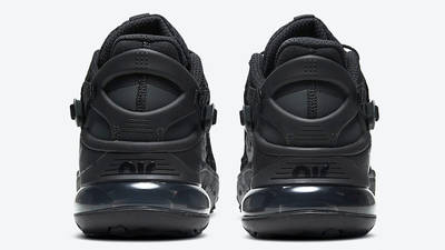 Nike Air Max 270 Vistascape Black CQ7740-001 back