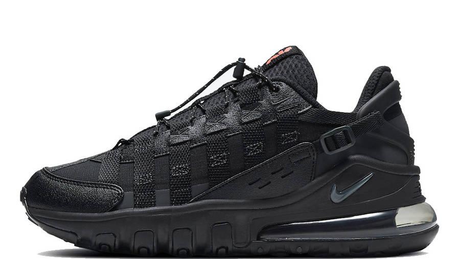Nike Air Max 270 Vistascape Black CQ7740-001