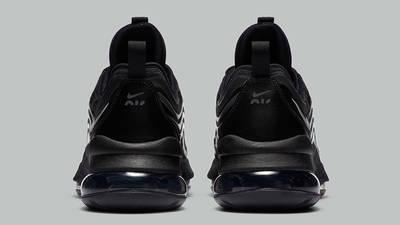 Nike Air Max ZM950 Black Red CJ6700-001 back