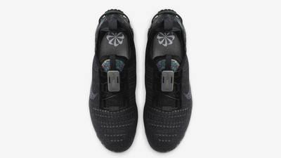 Nike Air VaporMax 2020 Flyknit Dark Grey Middle
