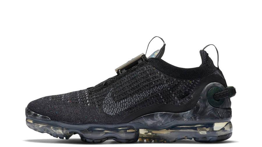 Nike Air VaporMax 2020 Flyknit Dark Grey
