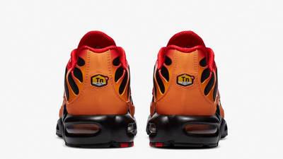 Nike TN Air Max Plus Lava DA1514-001 back