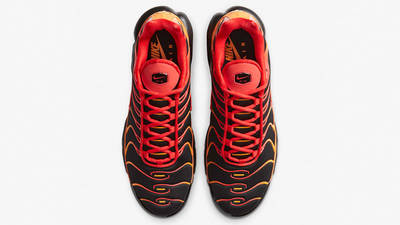 Nike TN Air Max Plus Lava DA1514-001 middle