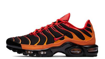 Nike TN Air Max Plus Lava DA1514-001