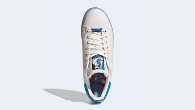 Star Wars adidas Stan Smith Luke Skywalker FX9306 middle