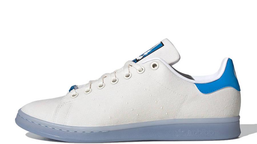 estas Espesar harto  Star Wars x adidas Stan Smith Luke Skywalker | Where To Buy | FX9306 | The  Sole Supplier